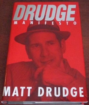 9780451204080: Drudge Manifesto