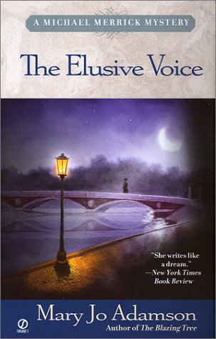 9780451204202: Elusive Voice, The (Michael Merrick Mysteries)