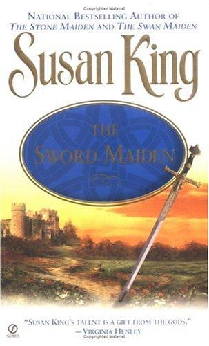 9780451204332: The Sword Maiden