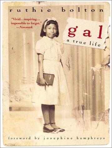 9780451204707: Gal: A True Life