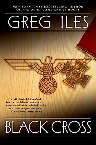 9780451204721: Black Cross (A World War II Thriller)