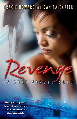 9780451204752: Revenge is Best Served Cold