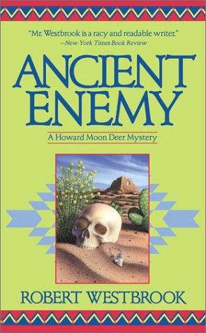 9780451204813: Ancient Enemy (Howard Moon Deer Mysteries)