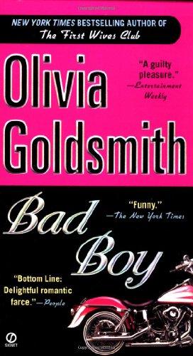 9780451204950: Bad Boy