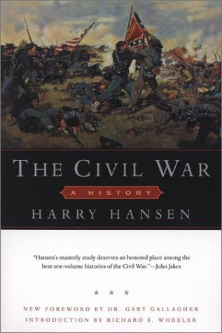 9780451205032: The Civil War: A History