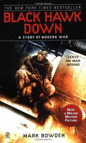 Black Hawk Down (Movie Tie-in)