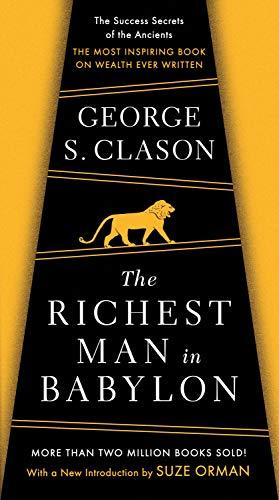 9780451205360: The Richest Man in Babylon