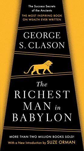 9780451205360: The Richest Man in Babylon