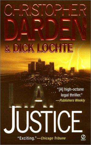 9780451205414: L.A. Justice