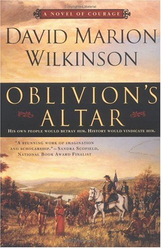 9780451205469: Oblivion's Altar:: A Novel of Courage