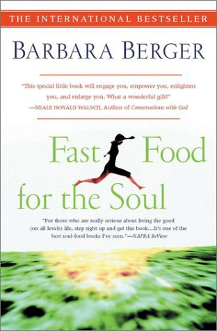 9780451205544: Fast Food for the Soul: