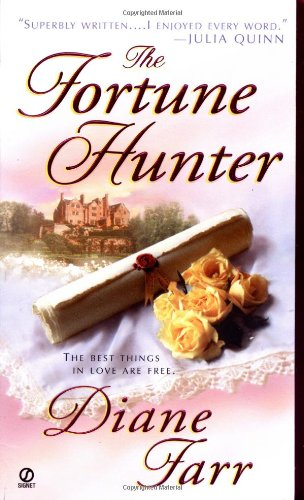 9780451205650: The Fortune Hunter