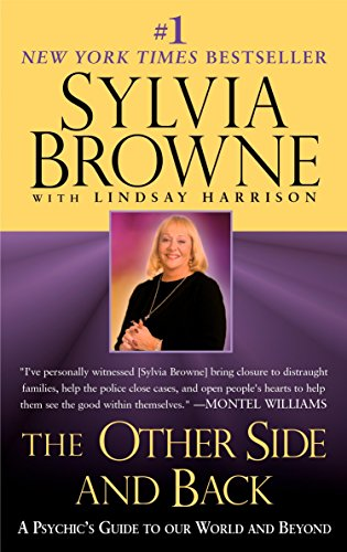9780451205735: The Other Side and Back: A Psychic's Guide to Our World and Beyond