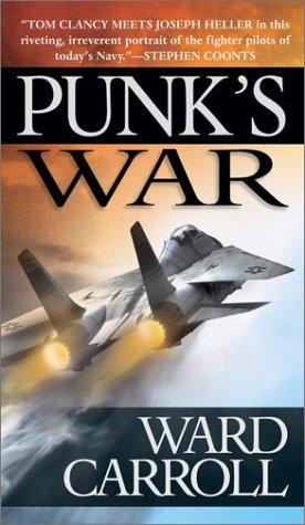 Punk's War: Carroll, Ward