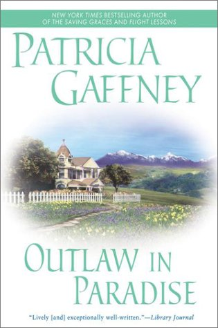9780451206435: Outlaw in Paradise