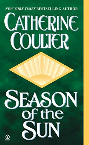 9780451206480: Season of the Sun (Viking Novels)