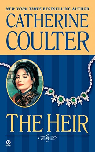9780451206824: The Heir (Coulter Historical Romance)