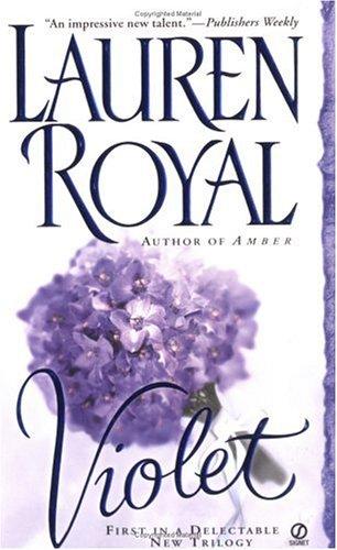 Violet: Royal, Lauren
