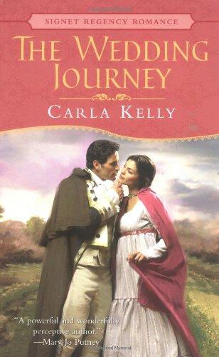 9780451206954: The Wedding Journey (Signet Regency Romance)