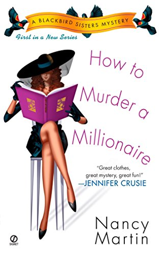 9780451207241: How to Murder a Millionaire