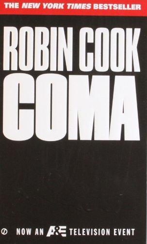9780451207395: Coma