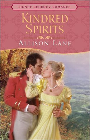 Kindred Spirits (Signet Regency Romance) (0451207432) by Lane, Allison