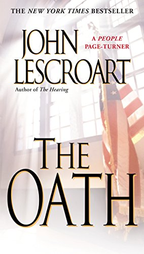 9780451207647: The Oath (Dismas Hardy, Book 8)
