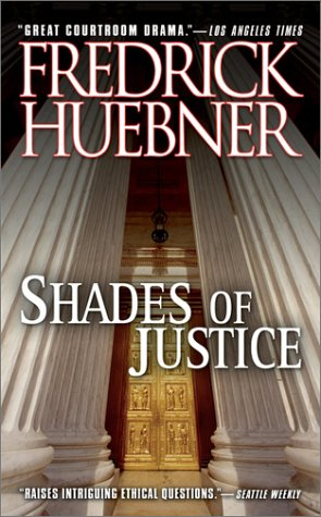 9780451207685: Shades of Justice