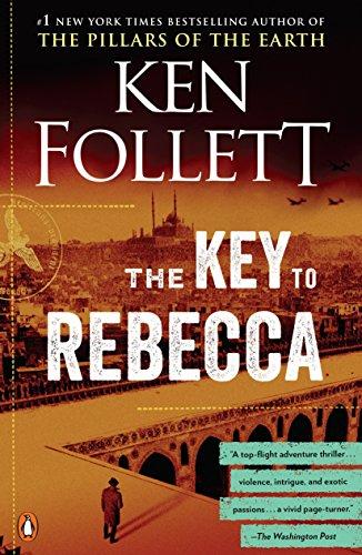 9780451207791: Key to Rebecca