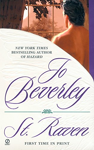 St. Raven (Company Of Rogues): Jo Beverley
