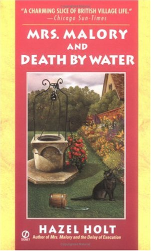 9780451208095: Mrs. Malory and Death By Water (Mrs. Malory Mystery)