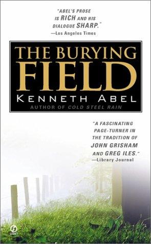 9780451208538: The Burying Field