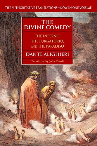 9780451208637: The Divine Comedy: The Inferno, the Purgatorio, the Paradiso
