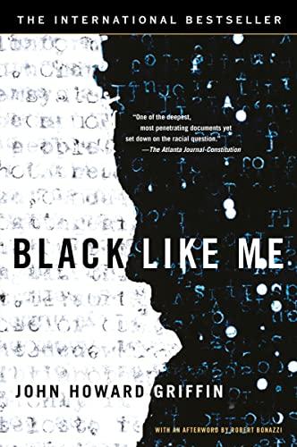 9780451208644: Black Like Me
