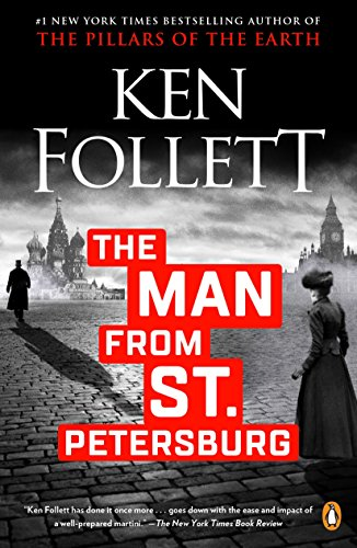 9780451208705: The Man from St. Petersburg