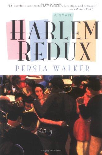9780451208743: Harlem Redux
