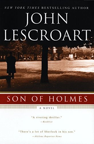 9780451208750: Son of Holmes (Auguste Lupa)