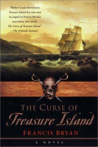 9780451208798: The Curse Of Treasure Island
