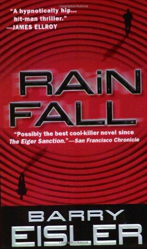 9780451209153: Rain Fall (John Rain Thrillers)