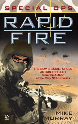 9780451209184: Special Ops: Rapid Fire