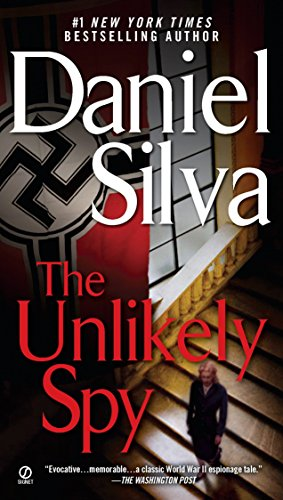 9780451209306: The Unlikely Spy