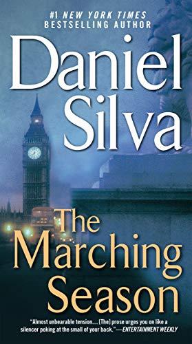 9780451209320: The Marching Season (Gabriel Allon Novels)