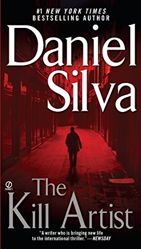 9780451209337: The Kill Artist (Gabriel Allon Novels)