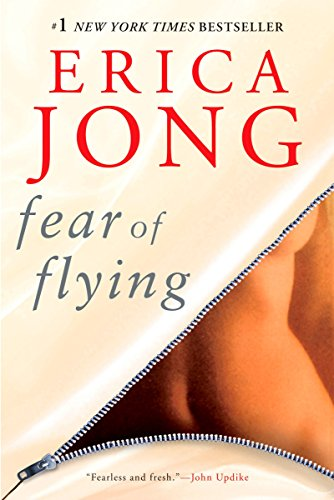 Fear of Flying: Erica Jong