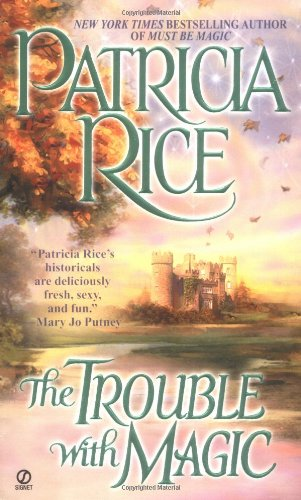 9780451209474: The Trouble With Magic