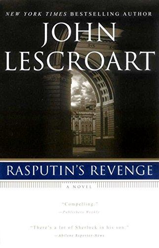 9780451209818: Rasputin's Revenge (Auguste Lupa)