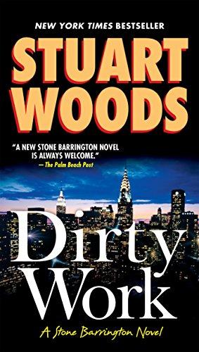 9780451210159: Dirty Work (A Stone Barrington Novel)