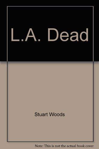 9780451210241: L.A. Dead