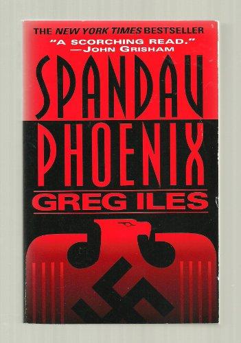 9780451210265: Spandau Phoenix