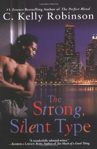 9780451210371: The Strong, Silent Type